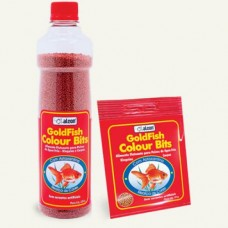 Alcon Goldfish Colour Bits 220g