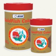 Alcon Goldfish Colour 40g