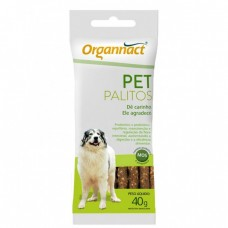 Organnact Pet Palito 40g