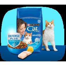 Cat Chow Adultos Peixe 10,1kg