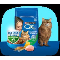 Cat Chow Ambientes Internos 10,1kg